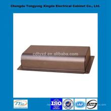 Direkte Fabrikqualität ISO9001 OEM benutzerdefinierte Metall Stanzen und Schweißen Teile