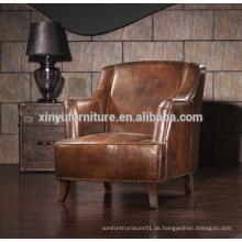 Französischer antiker Stuhl A627