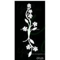 Henna tribal tattoo design tattoo sticker with competitive price