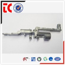 Chromated China OEM zinc pc hinge die casting