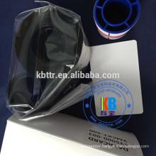 compatible type YMCKT color ribbon CD800 id card printer ribbon
