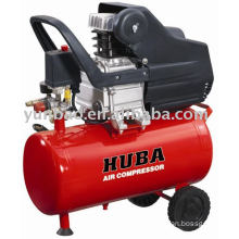HUBA BM 18L Direct driven Air Compressor AC POWER