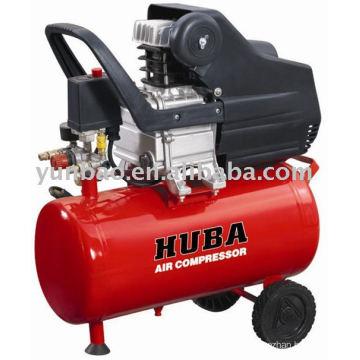 HUBA BM 18L Воздушный компрессор с прямым приводом AC POWER