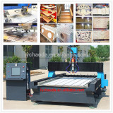 stone engraving machinery monuments / granite stone cutting and polishing machine