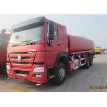 20 Cbm Howo Water Tank Truck