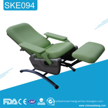 SKE094 Cheap Hospital Manual Adjustable Blood Donation Chair
