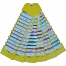 Accesorios de bordado, herramientas, hilo de bordar (QS-J26-03)