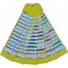 Acessórios do bordado, ferramentas, linha do bordado (QS-J26-03)