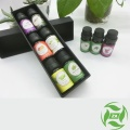 OEM Aromatherapy Top 6 Essential Oil Set