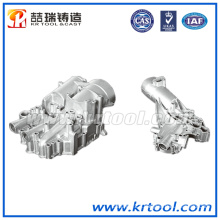 High Precision Zinc Die Casting for LED Lighting Parts
