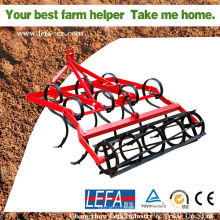 Tractor Use 11 Tine Cultivator Chasis for Ploughing (CS-140)