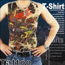Adult Tattoo T Shirts