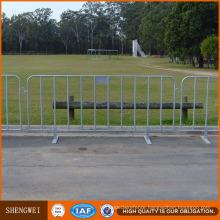 Protective Playground Garden Welded Barrier