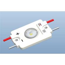 Luz al aire libre, cartelera, luz del módulo, muestra del LED