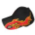 Бейсбольная кепка с аппликациейbb226