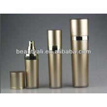 1oz Golden acrylic bottle