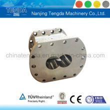 Co-Rotating Twin Screw Extruder Barrel with High Quality