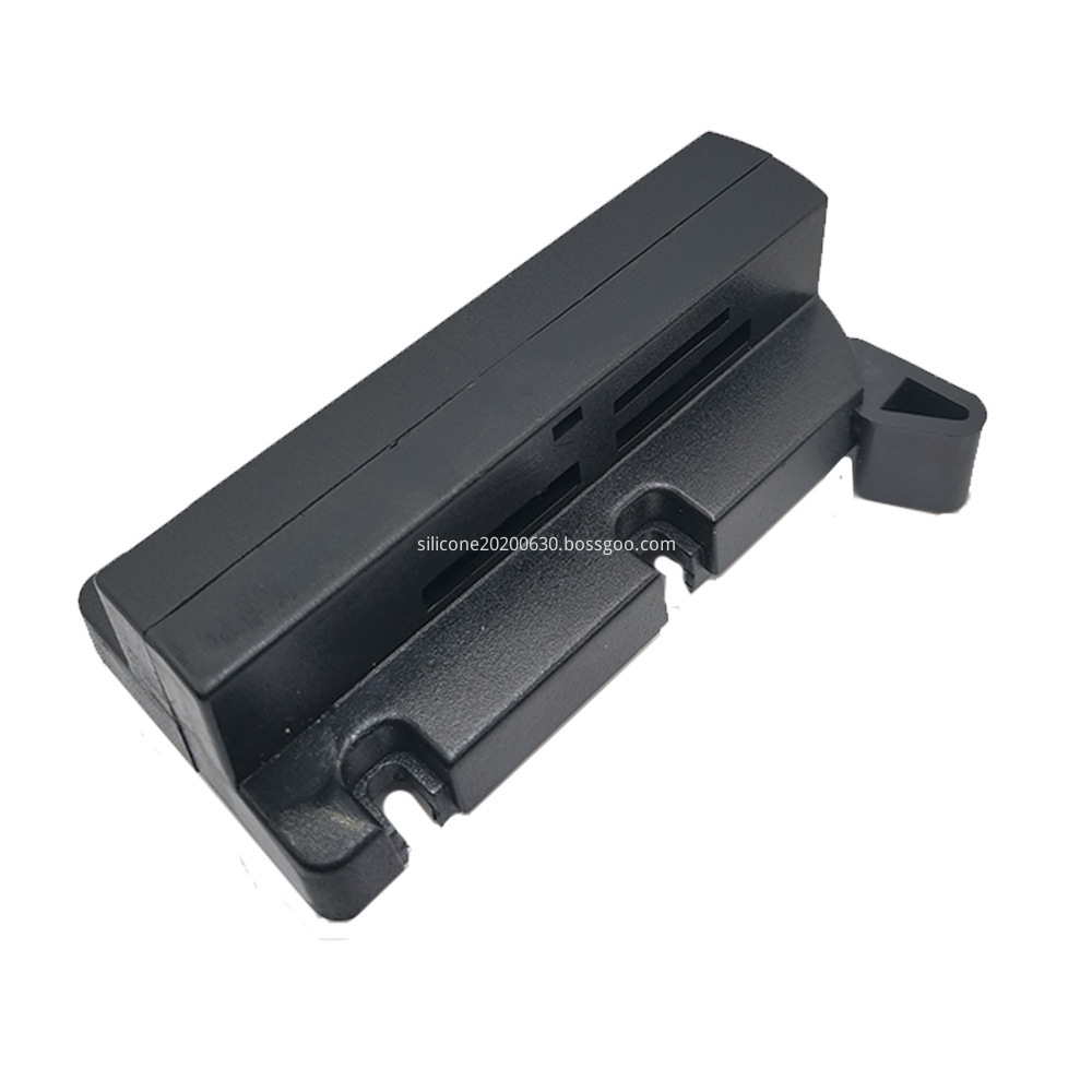 Dust-proof rubber bellows