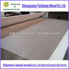 Hochwertiges Fohlen-Sperrholz Holz