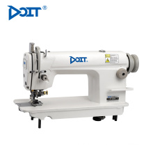 DT5200 High speed lockstitch industrial garment sewing machine with cutter