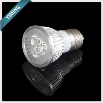 3W E27 светодиодные прожекторы