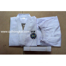 Itf Taekwondo Uniform