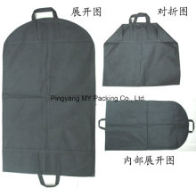 Promotion Disposable Traveling Non Woven Suit Cover Garment Bag