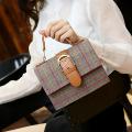 Elegante nova arrivel senhoras bolsa mais barata tote