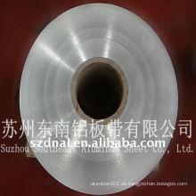 8011 Aluminium Kappen Streifen