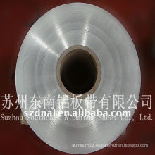 Tiras de aluminio 8011