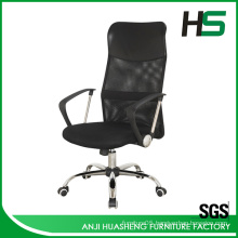 Luxury full mesh executive office chairs with neck support