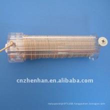 curtain design-coil bobbin for cord-roman shade accessories-roman blind components-curtain accessory