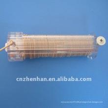 Cortina de bobina de design-bobina para cortina de cor romano acessórios romana cego componente acessórios de cortina