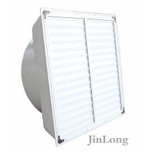 Ventilador de cono de fibra de vidrio para aves de corral y casa verde (JL-110)