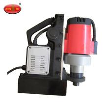 Máquina de perfuração magnética portátil