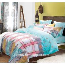 2016 neue Designs,, 60s 200 * 98 lang-stapel Baumwolle mit reaktiven Druck