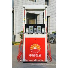 dispensers de gás de enchimento rápido seguro e avançado GNV