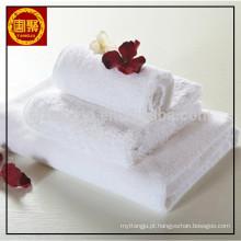 Superfine Hotel Toalha de Banho, toalha de banho branca, toalha de banho de microfibra para o chuveiro