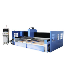 Tool Calibration 5Axis Cnc 3D Stone Letter Engraving Machine