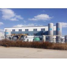 usine de générateur d'oxygène industriel VPSA sur mesure