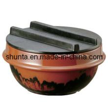 Vaisselle 100% en mélamine - Casserole / Vaisselle en mélamine (NC570S)