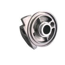 Personalizar o alumínio de carcaça Auto peças