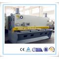 iron sheet hydraulic guillotine shear machine 4m