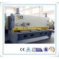 Máquina de guilhotina hidráulica de chapa de ferro 4m