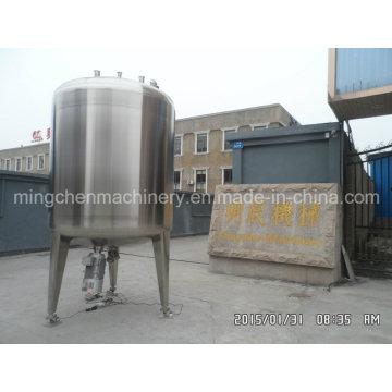 Réservoir de stockage en acier inoxydable pour le vin