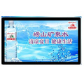 47′′ Wall Mounting TFT LCD Advertising Display with Media Player