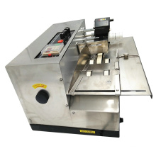 Factory direct sales wide type MY-380 marking machine date printer for plastic bag/ label