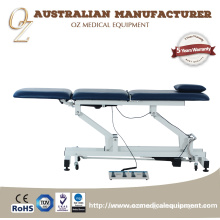TUV Approved TOP QUALITY Acupuncture Table Orthopedic Chair Medical Examination Table Wholesale