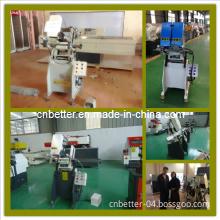 China Window Machines Factory / Making Plastic Window Machine
