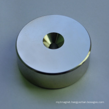 Ring NdFeB Neodymium Magnet of Competitive Price